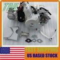 TDR ATV Частей Профессиональных Полу Авто 125cc Двигатель для ATV QUAD Go Kart 110 125 3 вперед 1 Назад
