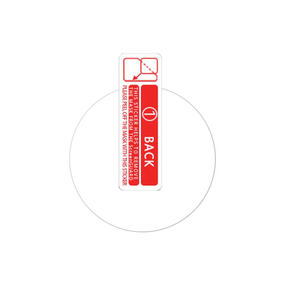 جديد وصول 1 قطعة 3 قطعة 0.26 مللي متر الزجاج المقسى شاشة покровитель لسامسونج غالاكسي ووتش نشط