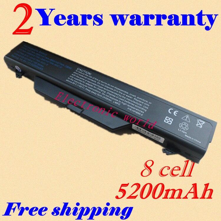 JIGU New 8 cell Laptop Battery HSTNN OB88 HSTNN OB89 HSTNN W79C 7 HSTNN XB89 NBP8A157B1