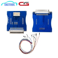 CGPRO CAN V2.1 Adapter Works CG Pro 9S12 Key Programmer CAN Adapter Computer Repair For BMW/MT60/80 Original CGDI
