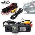Visão noturna CCD Car Rear View Câmera Reversa Estacionamento Retrovisor Backup Para Chevrolet Epica//Dowa/Aveo/Kopacz/Cruze 170 Graus