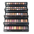 Eye shadow Palette Chocolate Palette Shimmer 1pcs 10 color Diamond Shadow S-29