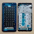 Redmi Note 3 Front LCD Housing Middle Faceplate Frame Bezel Replacement Parts For Xiaomi Redmi Note 3 Pro With Stickers