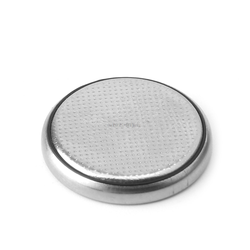 2018 New 1Pc CR2032 CR <font><b>2032</b></font> Button Cell Coin <font><b>Battery</b></font> For Calculator Scale Remote Watch 3V image