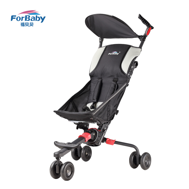 45kg super light fashion portable folding and popular baby stroller brand forbaby p668in three wheels stroller from mother u0026 kids on