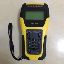 ST332B VDSL Tester ADSL WAN & LAN Tester xDSL Line Test Equipment DSL Physical layer test