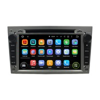 3 Colors 7 Inch Android 5 1 1 Quad Core HD1024 600 Car DVD Player For
