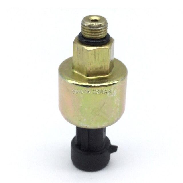 Para Holden Jackaroo UBS 4JX1 aceite de carril Sensor de presión potencial redox 97137042 8-97137042-1-ISUZU TD