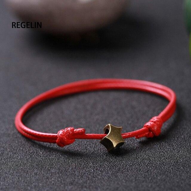 Lovers Bracelet Vintage Red...