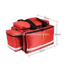 Новое поступление 2 шт много Медицинская спасательная сумка аптечка Аварийная сумка для врача