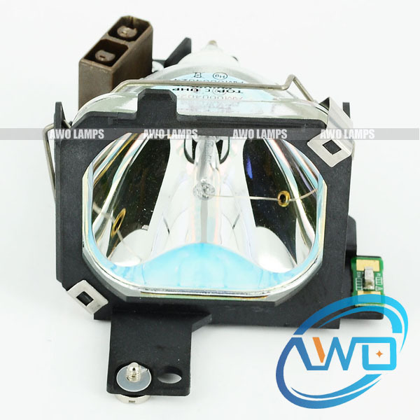 SP-LAMPLP-LP755 Compatible bare lamp with housing for INFOCUS LP755 projector цена и фото