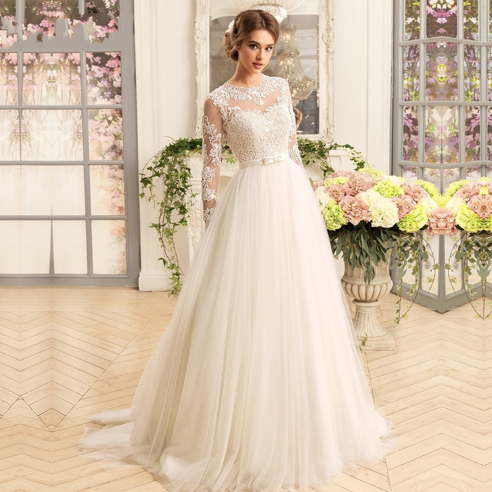Online Buy Wholesale lace wedding dresses for cheap from China ...