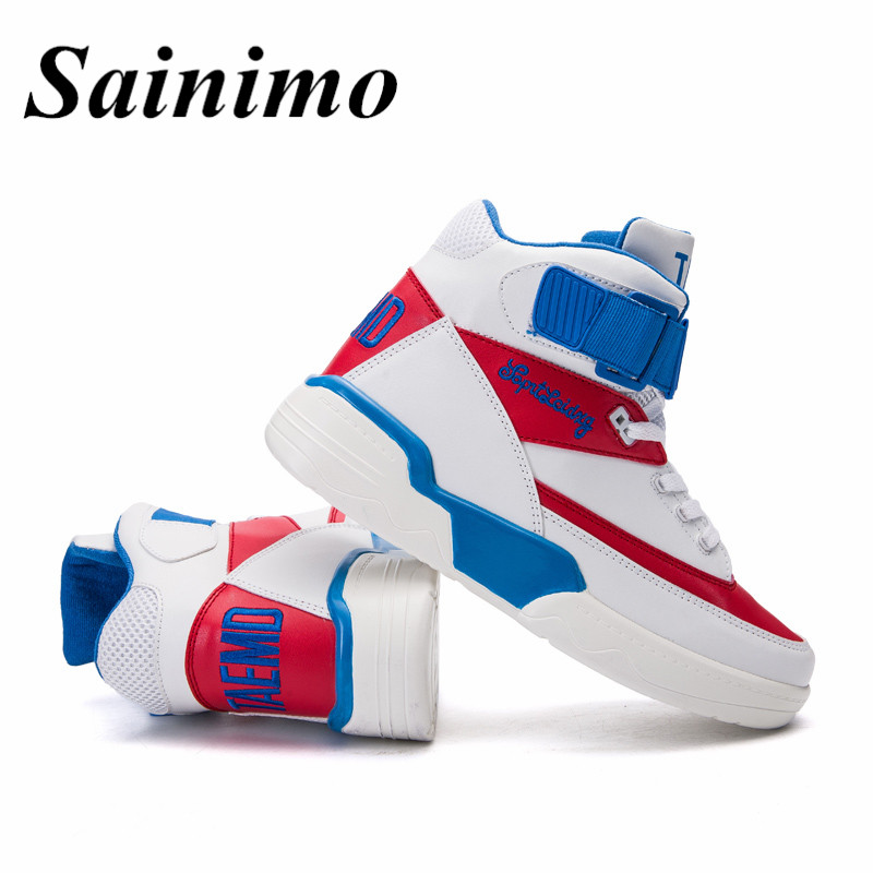 feae1b66b9c80b Buy large size basketball shoes and get free shipping on AliExpress.com