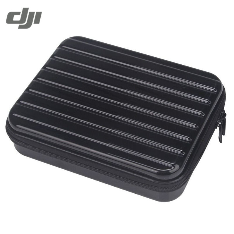 DJI Spark Realacc Waterproof Drone Box Bag RC Quadcopter Spare Parts Softshell Carrying Suitcase Handbag Case
