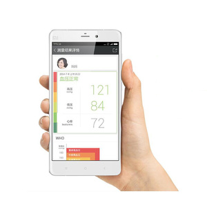 Image 5 - Youpin iHealth Smart Blood Pressure Meters Sphygmomanometer Dock Monitor Monitoring System bluetooth version