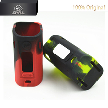 Hot Wismec Reuleaux RX300 TC 300W box mod rubber silicone case/sleeve/skin/cover/sticker sleeve wrap rubber for rx 300 box mod