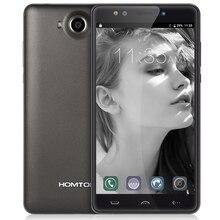 Doogee HOMTOM HT10 Android 6.0 4 г смартфон 5.5 дюймов fhd Экран MTK6797 Дека Core мобильный 4 ГБ + 32 ГБ 21MP основной Камера 3200 мАч телефона