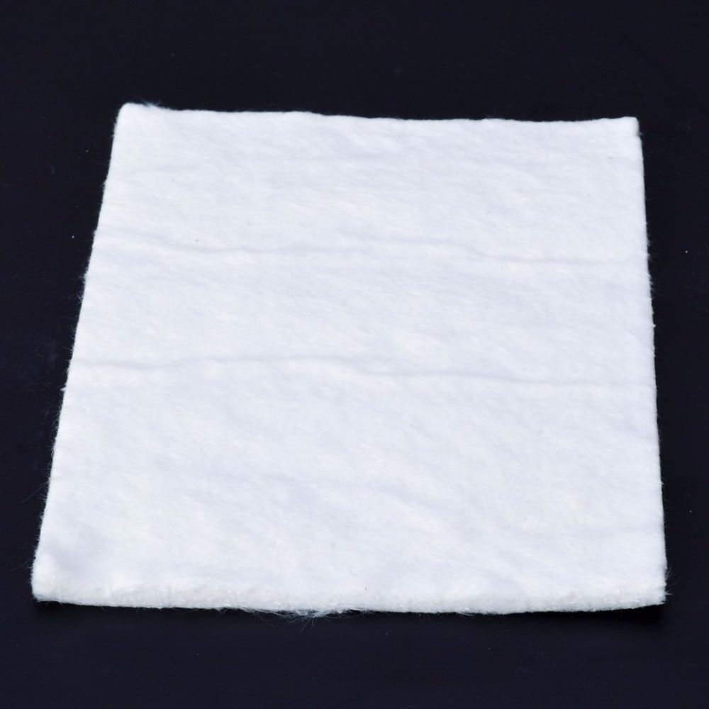 1pc 3/6/10mm Super Light Silica Aerogel Heat Insulation Mat