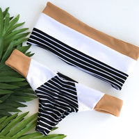 695c69186f 2018 New Bikinis Women Sexy Swimwear Swimsuit Bathing Suit Women Off  Shoulder Swimsuit Dropshipping Bikini Set Beach Wear