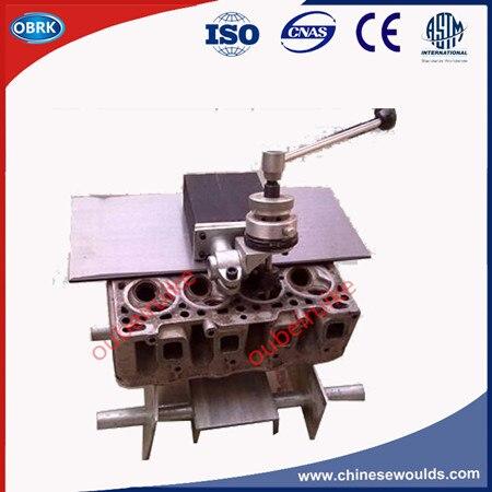 Máquina de corte de asiento de válvula multifunción (máquinas de taller de garaje)