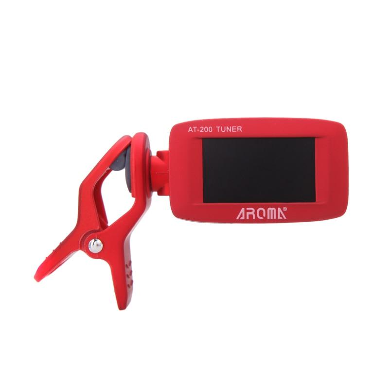 10pcs / lot AROMA AT200 מקלט דיגיטלי דיגיטלי - כלי נגינה