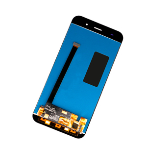 Image 5 - Suitable for ZTE V6 X7 Z7 D6 V6 L6 T660 T663 assembled LCD mobile phone LCD screen mobile phone accessories 100% test work
