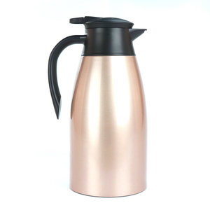 Free Custom HOT SALE Coffee Pot large ca