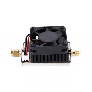 Image 2 - מיקרוגל כוח מגבר 5.8G משדר אות מגבר 3 W/4.5 W אלחוטי AV משדר להאריך טווח אלחוטי Wifi מגבר