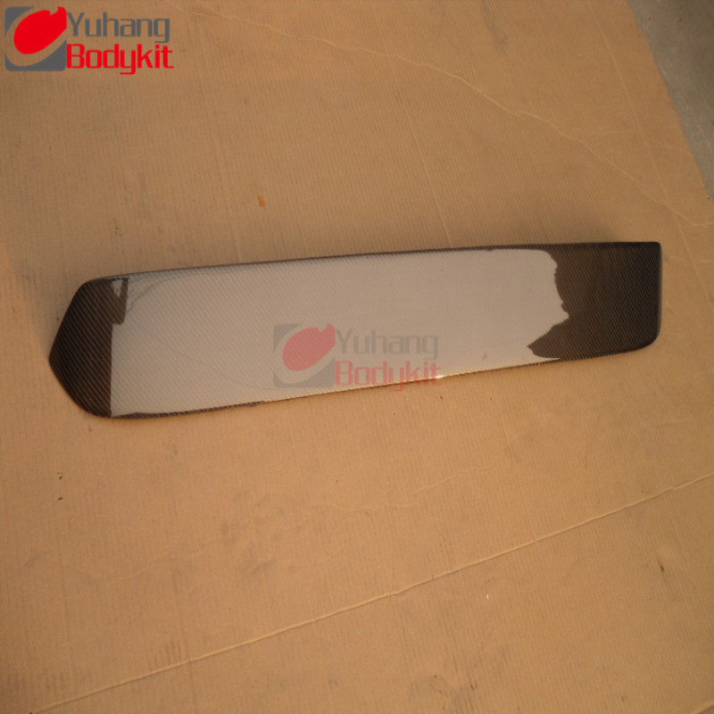 For 180sx 200sx S13 Silvia Carbon Fiber Dmax Style Roof
