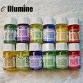 3mlx6 Artesanal Base de Sabão de Óleo Essencial de Cheiro de Perfume Perfume DIY Feito À Mão Suprimentos 6 Sabores