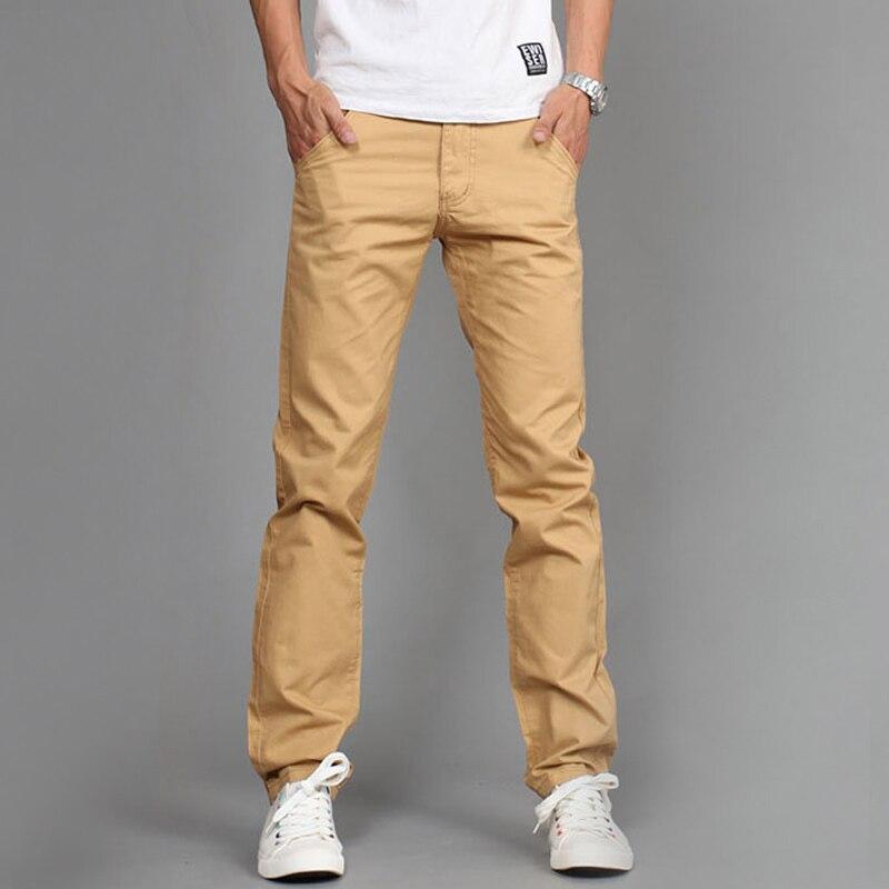 Мужские штаны 2016 38