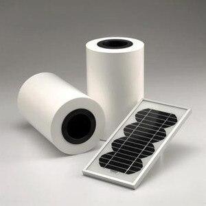 Image 5 - EVA Film Sheet DIY Solar Cell Panel Module Package Encapsulation 1000x500x0.3mm
