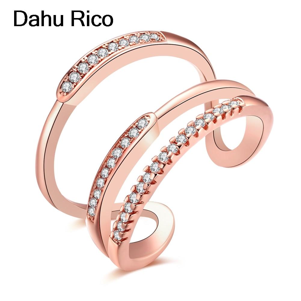 open white rose dorados white doradas femmes alianzas alyans vintage regalos liverpool minimalist african Dahu R Dahu Rico rings