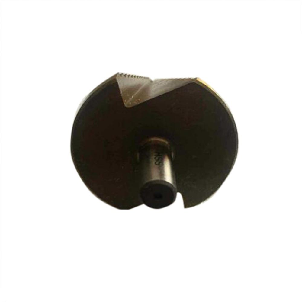 Krokové vrtáky 4-52 mm pro kovoobrábění Hliníkové titanové - Vrták - Fotografie 4