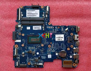 for HP 240 G4 817886-501 817886-001 817886-601 w i3-4005U CPU 6050A2730001-MB-A01 Laptop Motherboard Mainboard Tested 858040 001 858040 501 mainboard for hp 14 am laptop motherboard with sr2kn n3060 6050a2823001 mb a01 all fully tested