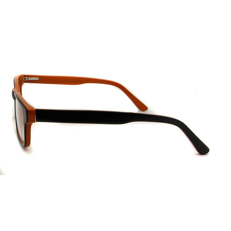 Großhandel (5 teile/los) Männer Frauen Platz Brillen Rahmen Optische ...
