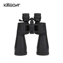 KINGOPT 380x HD Vysoce výkonný snímač nočního vidění s nízkou hladinou nočního vidění Zoomový dalekohled Značný měsíc Cestování venku