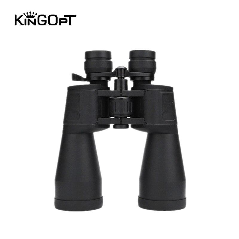 KINGOPT 380x HD Zmogljiv nočni vid Nizko-nočni vidni teleskop - Kampiranje in pohodništvo
