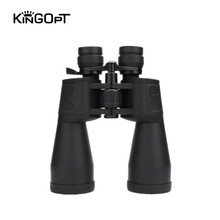KINGOPT HD 10-380X100 Binoculars High Magnification Lll Night Vision Long Rang Zoom Binocular Telescopes Outdoor Moon-watching