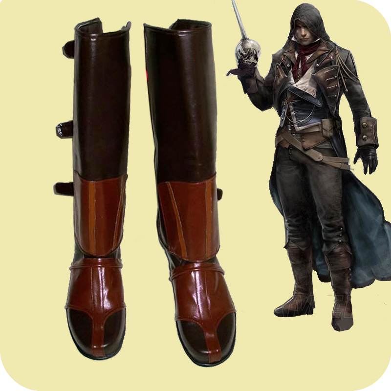 Aliexpress.com : Buy Custom Made Cosplaydiy Creed Game ...