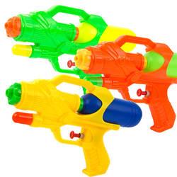 1 шт. летние мальчики девочки игры инструменты проливной дождь брызги океана бассейн мальчиков помповых водяной пистолет игрушки для