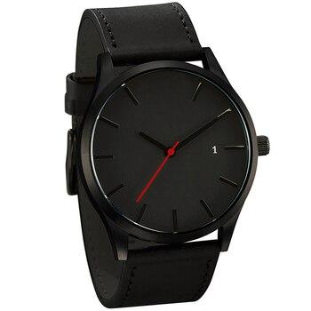 Sports Leather Wrist Watche 1