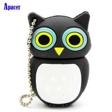 Apacer Amthin owl USB flash drive 32G  16G 8G pendrive