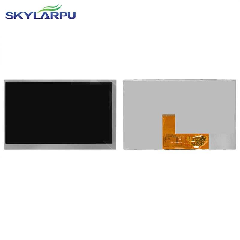 """7 Skylarpu """"polegada display LCD para FPC-S94045-1 V03 Tablets PC display LCD resolução da tela: 800*480 Frete grátis"""