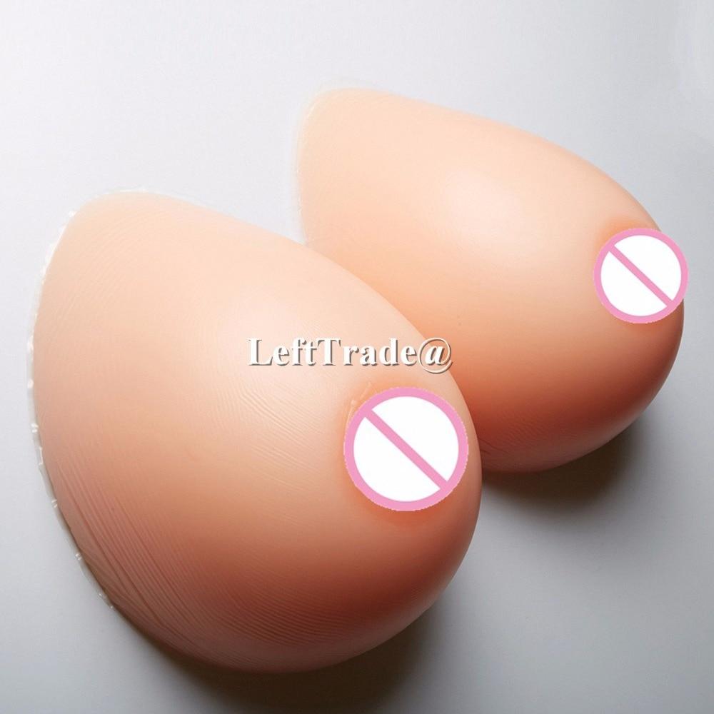 2000 กรัม F / G ถ้วยธรรมชาติแขวนขนาดใหญ่ซิลิโคนนมรูปแบบเต้านมซิลิโคน breastforms 6XL