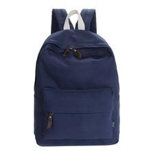 FGGS Hot Casual Toile Sac À Dos De Mode sac d'école pour filles et garçons unisexe sac à dos sac à bandoulière