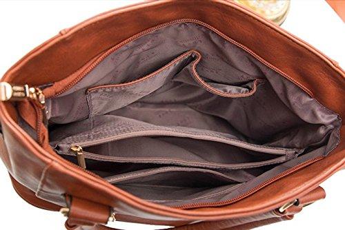 CHISPAULO 2016 Brand Designer Women Genuine Leather Handbags Vintage Lady Bags For Women's shoulder/crossbody Messenger Bags X18