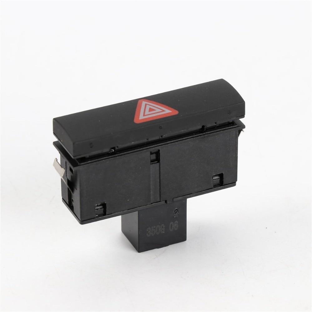 New Emergency Hazard Light Control Warming Switch Button For Audi A6 Avant 4F0 941 509