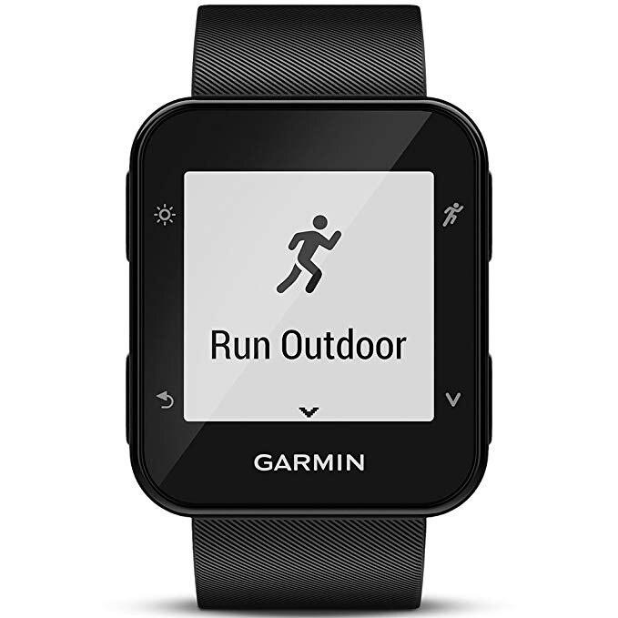 Gps Sport Uhren Garmin Forerunner 35 Marathon Extreme Sport Klassische Uhr Herz Rate Monitor Uhr Pk Ticwatch Amazfit