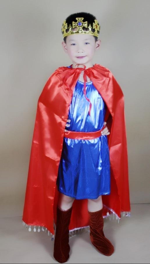 Blanche Costumes De Scène Nains Costume Enfants Les Et Sept Neige rwrqf
